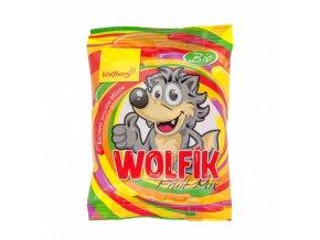 wolfik fruit mix bio 85 g wolfberry