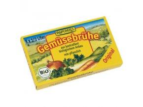 zeleninovy vyvar v kocke rapunzel 8 ks c7484940546419bd