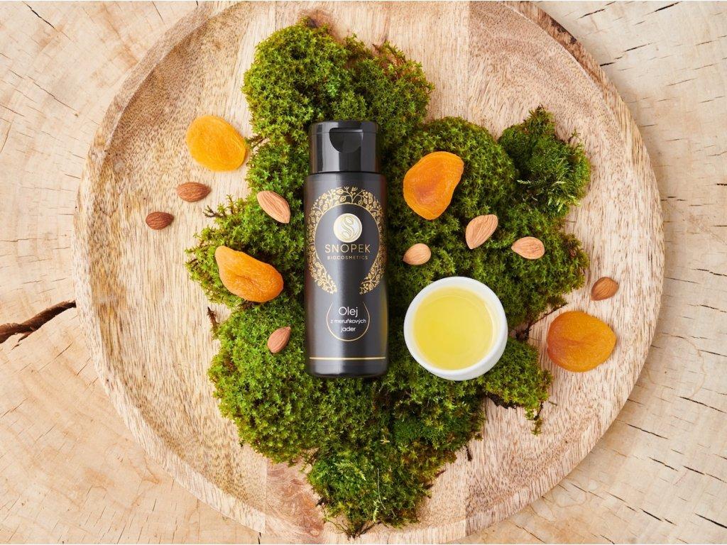 Olej z meruňkových jader 02