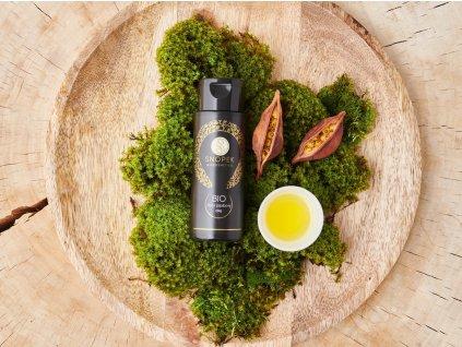 BIO Zlatý jojobový olej
