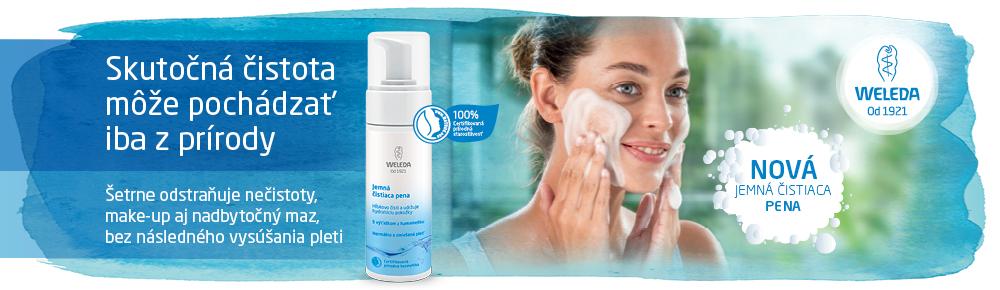 Viete ako správne čistiť pleť s prírodnou kozmetikou?