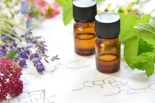Éterické oleje podľa účinkov