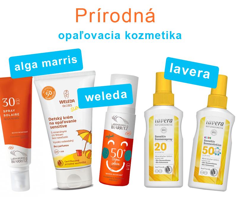 Viete, ako si správne vybrať opaľovaciu kozmetiku?