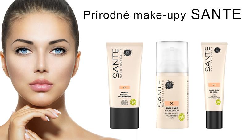Prírodné make-upy – aké výhody prinášajú?