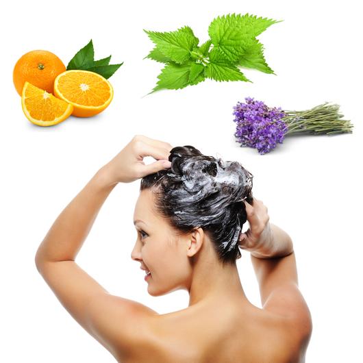 Prírodné vs. bežné šampóny. Aký je medzi nimi rozdiel?