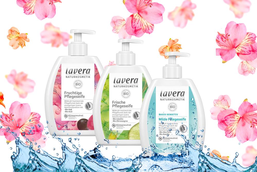 Prírodné tekuté mydlo – skvelý bonus do vašej kúpeľne