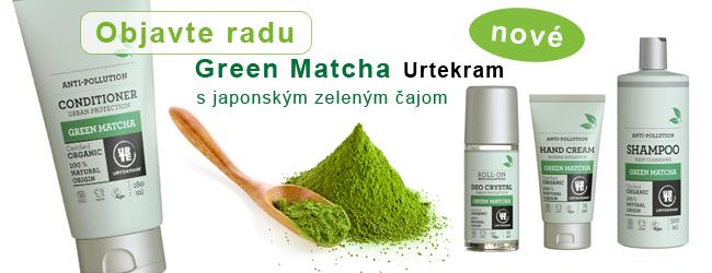 Green Matcha Urtekram