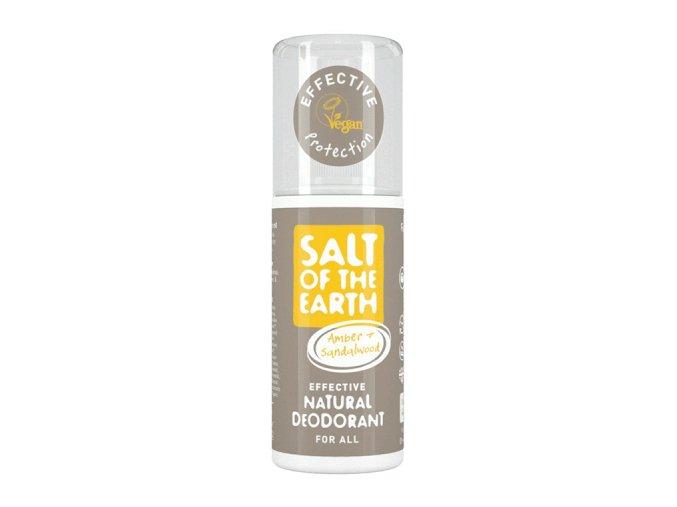 deodorant sprej ambra santal crystal spring