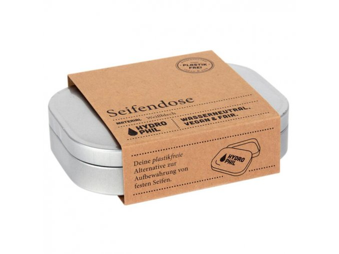 krabicka na mydlo hydrophil