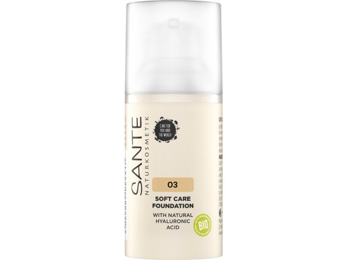 make up soft care warm meadow sante