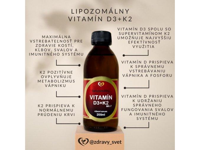vitamin d3 k2