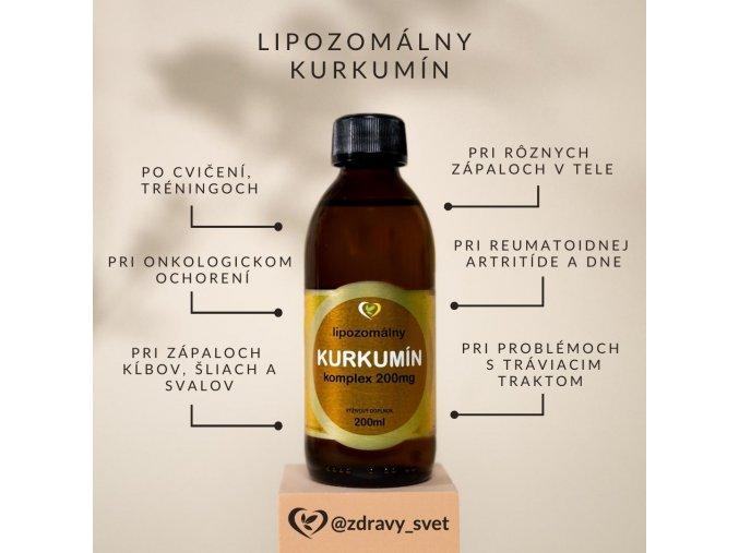 lipozomalny kurkumin 1