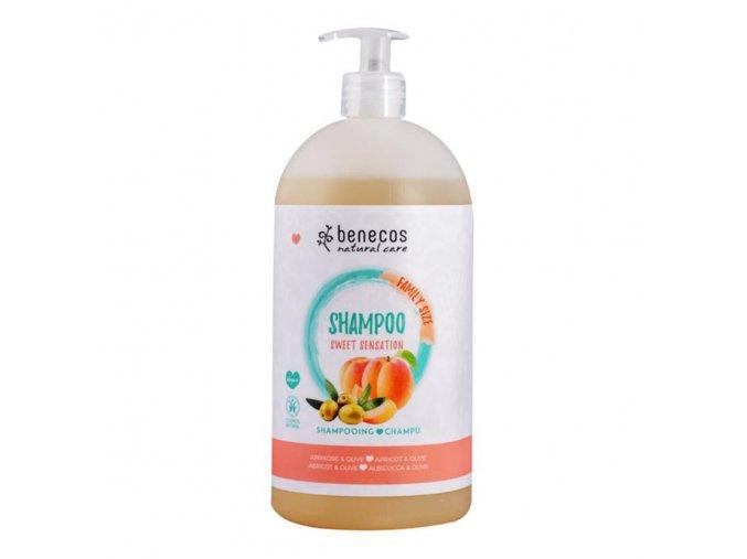 sampon sweet sensation benecos