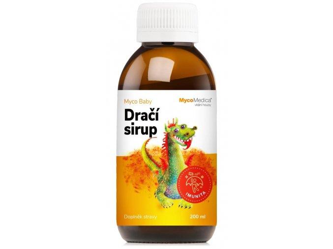 draci sirup mycobaby