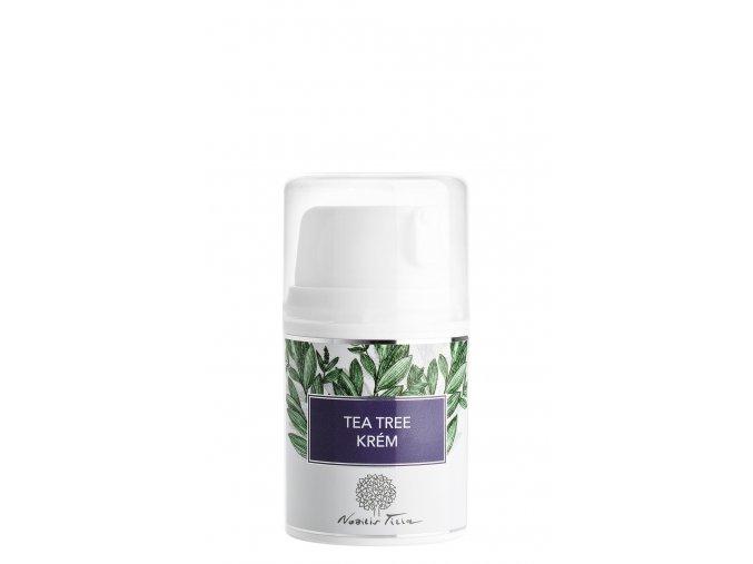 tea tree krem
