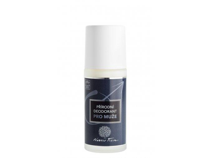 deodorant pre muzov nobilis tilia