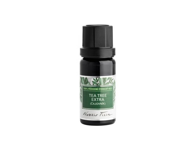 tea tree extra nobilis tilia