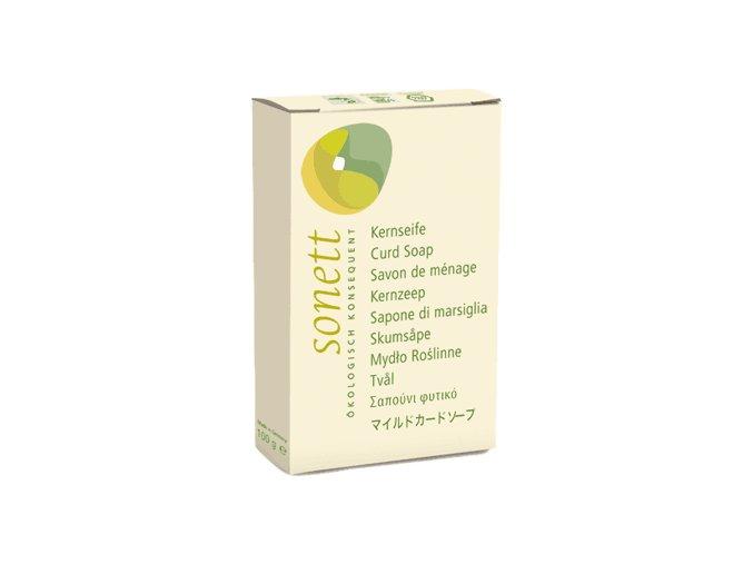 Toaletné mydlo Sonett BIO