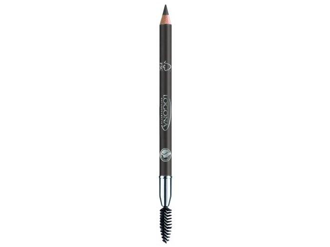 Ceruzka na obočie Brunette 02 LOGONA