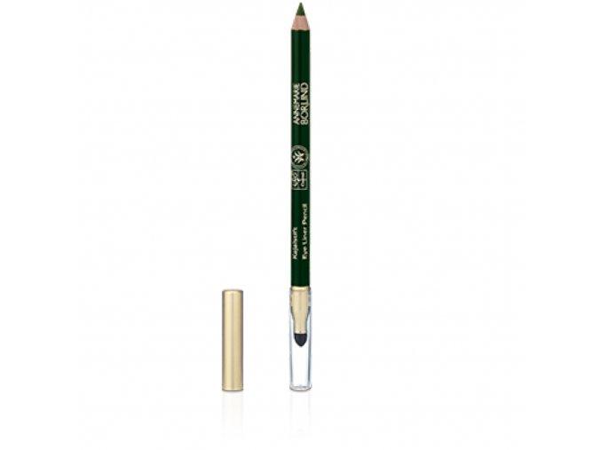 Ceruzka na oči DARK GREEN - Annemarie Borlind