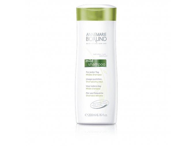 Šampón na denné použitie - Annemarie Borlind