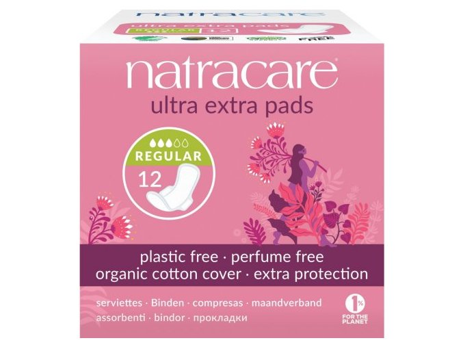 ultra extra normal natracare