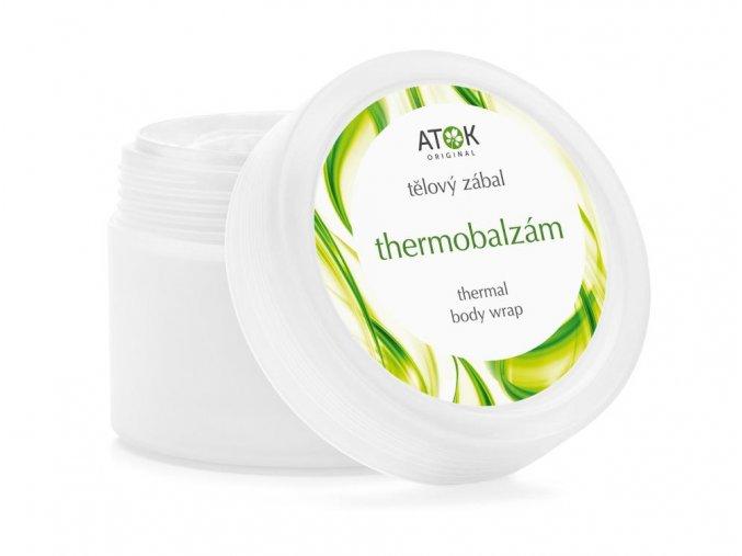 Telový zábal Thermobalzam - Original ATOK