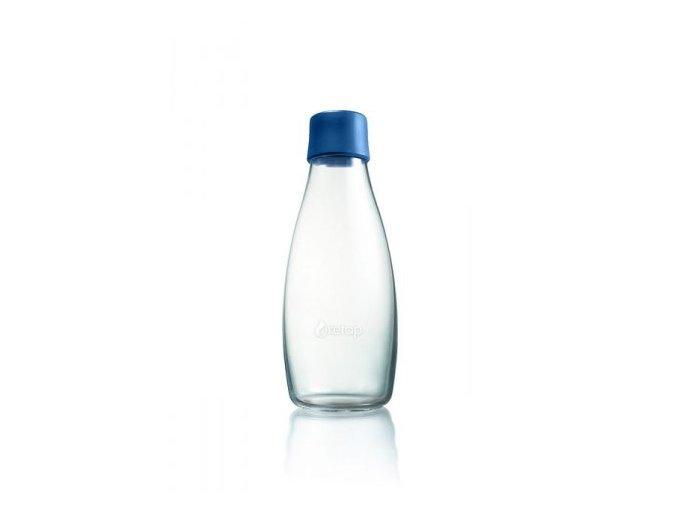 Eco fľaša 0,5L s uzáverom - Retap