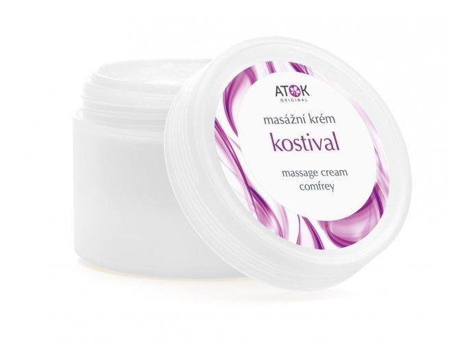 Masážny krém Kostihoj - Original ATOK