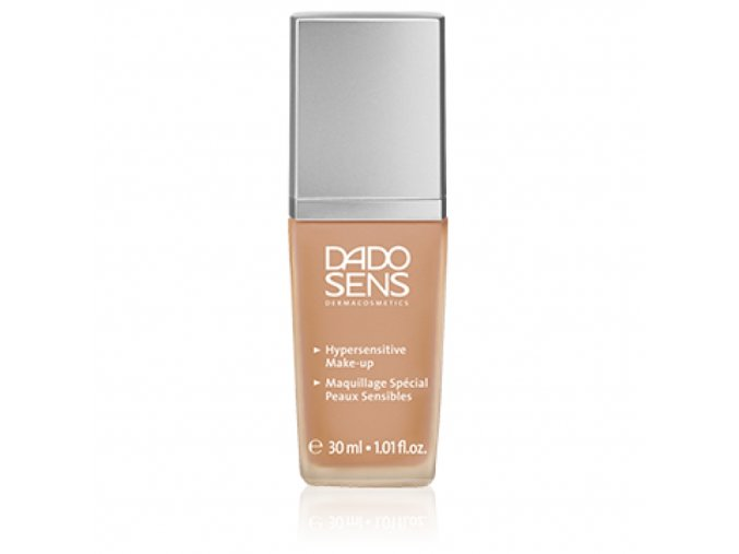 HyperSensitive Make up ALMOND pre citlivú pleť - Dado sens