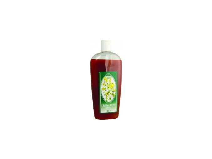 Ľubovník v olivovom oleji - Naděje