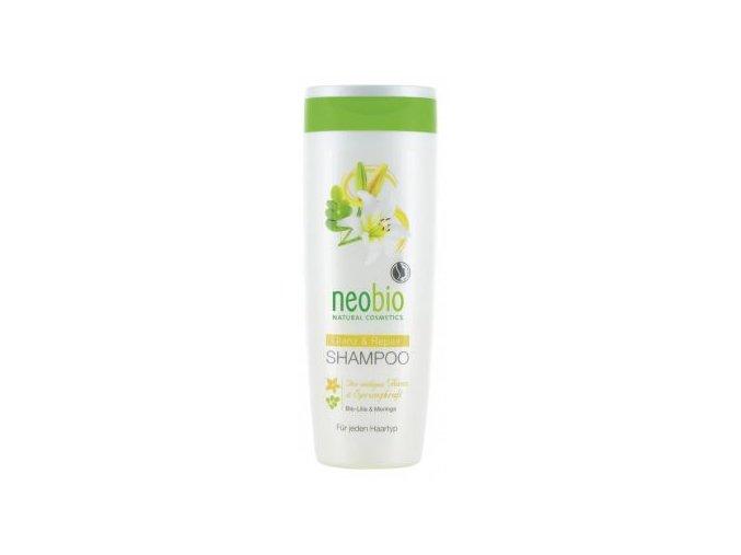 Šampón Glanz & Repair Neobio