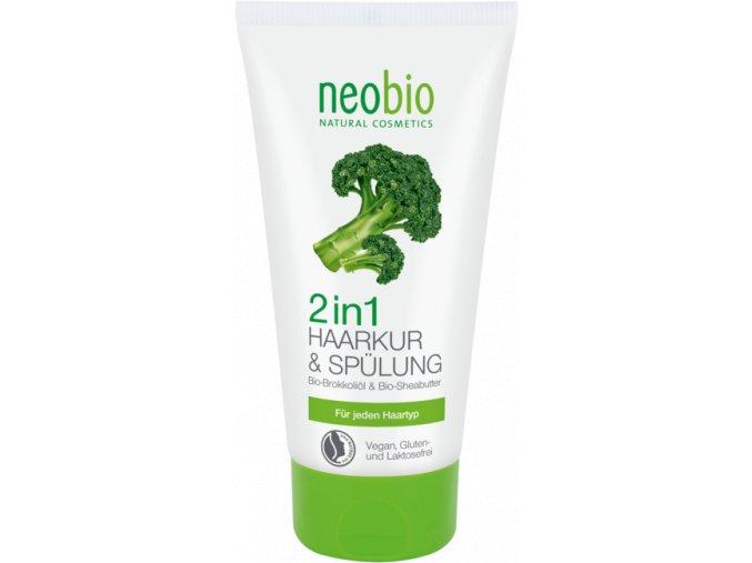 Vlasová kúra - Neobio