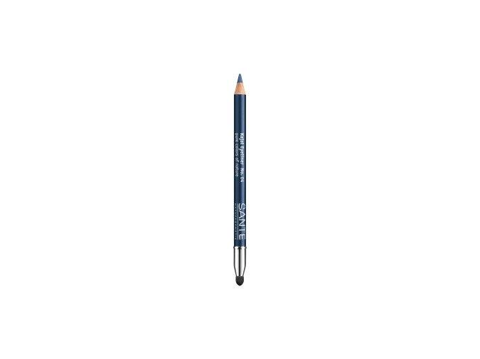 Ceruzka na oči 04 Night blue - Sante