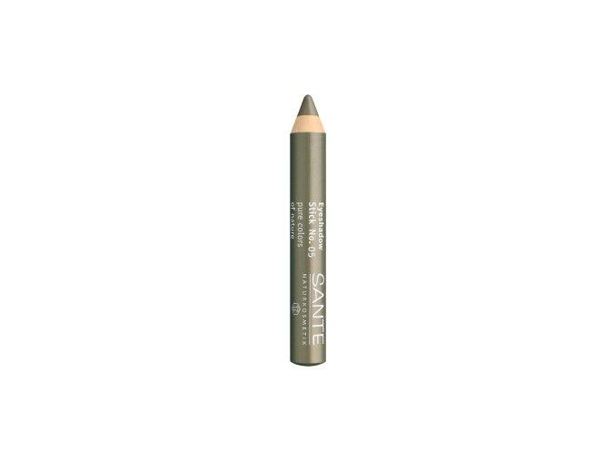 Tiene na oči v ceruzke 05 olivová - Sante