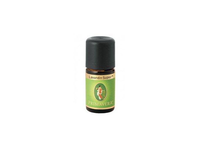 Éterický olej Lavandin super BIO - Primavera