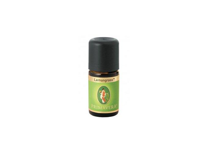 etericky olej citronova trava
