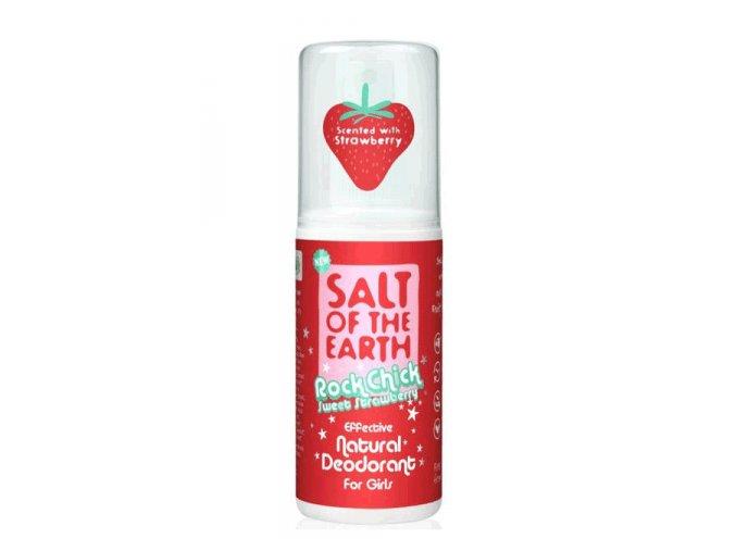deodorant sprej rock chic girls