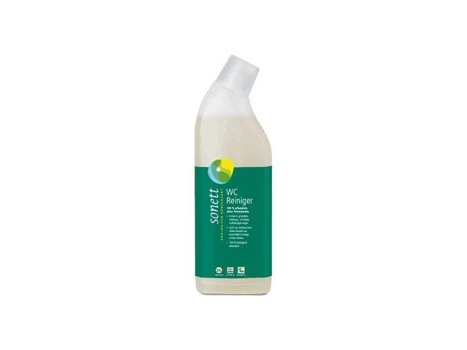 WC čistič céder-citrónová tráva Sonett