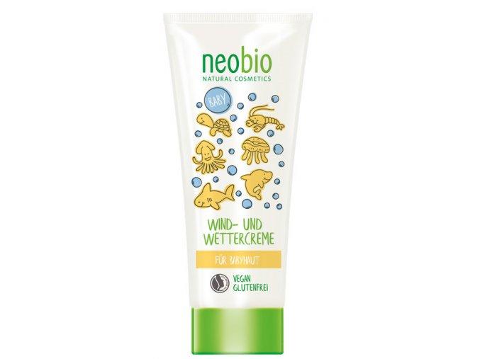 neobio baby wind krem 855