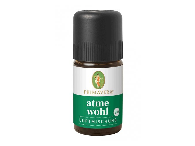 zmes eo breathe well 5ml