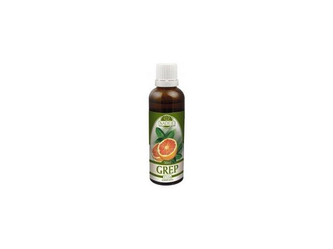 Grapefruitové semienko - tinktúra z bylín T11