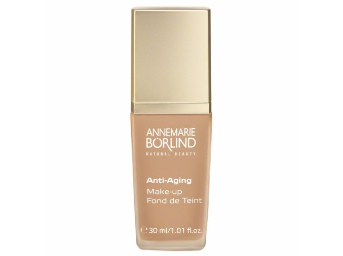 anti ageing make up bronze