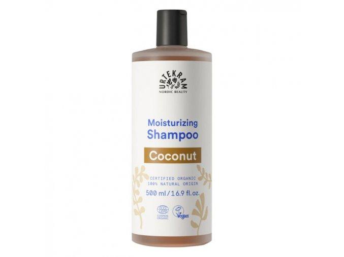 kokosovy sampon