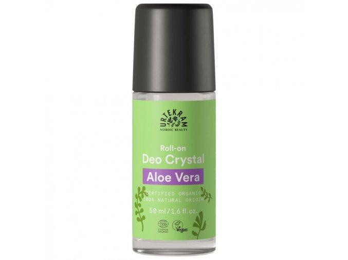 deodorant aloe vera