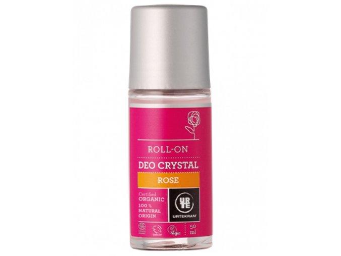 deodorant roll on ruze 50ml bio veg