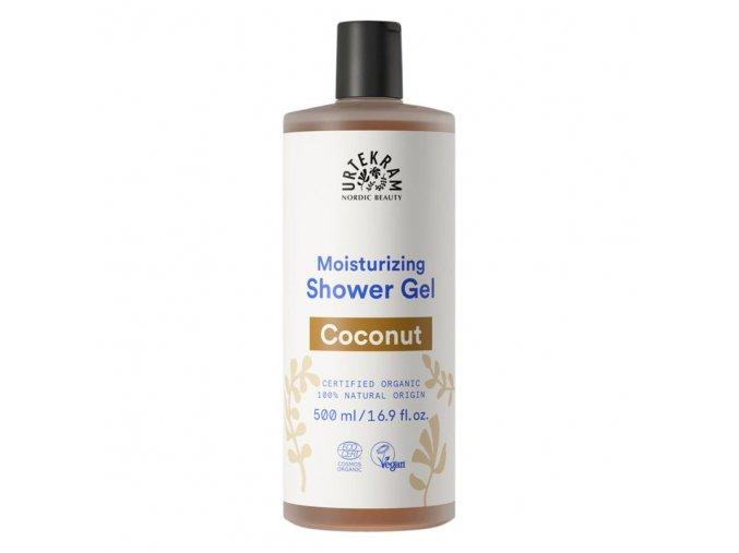 sprchovy gel kokos