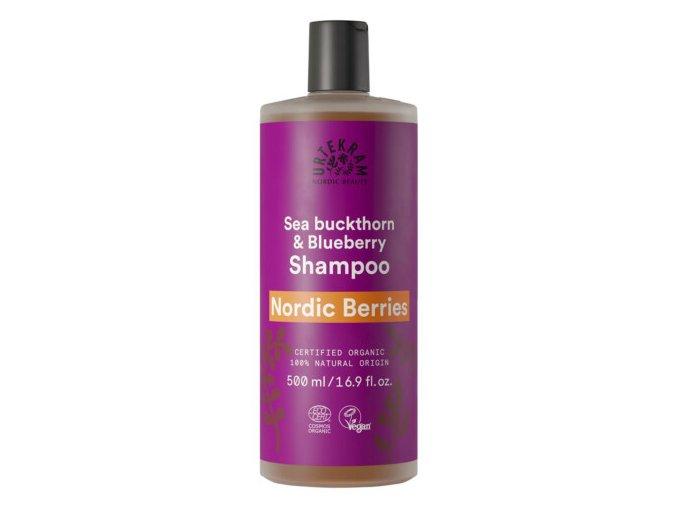 sprchovy gel nordic berries urtekram