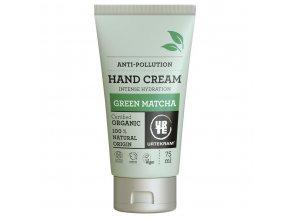 krem na ruky green matcha