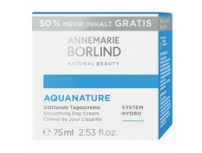 aquanature denny hydratacny krem 75ml